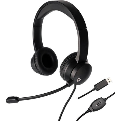 Thronmax-THX20 USB Computer Headset - Store 974 | ستور ٩٧٤