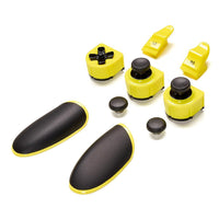 Thrustmaster Eswap Pro Controller Yellow Colour Pack - Store 974 | ستور ٩٧٤