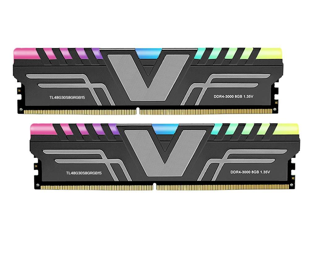 V-Color Skywalker Prism RGB 16GB(2x8GB) 3000MHz - Grey