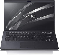 VAIO A12 Laptop-All Black (i7/16GB/512GB/Win 10 Pro) - Store 974 | ستور ٩٧٤
