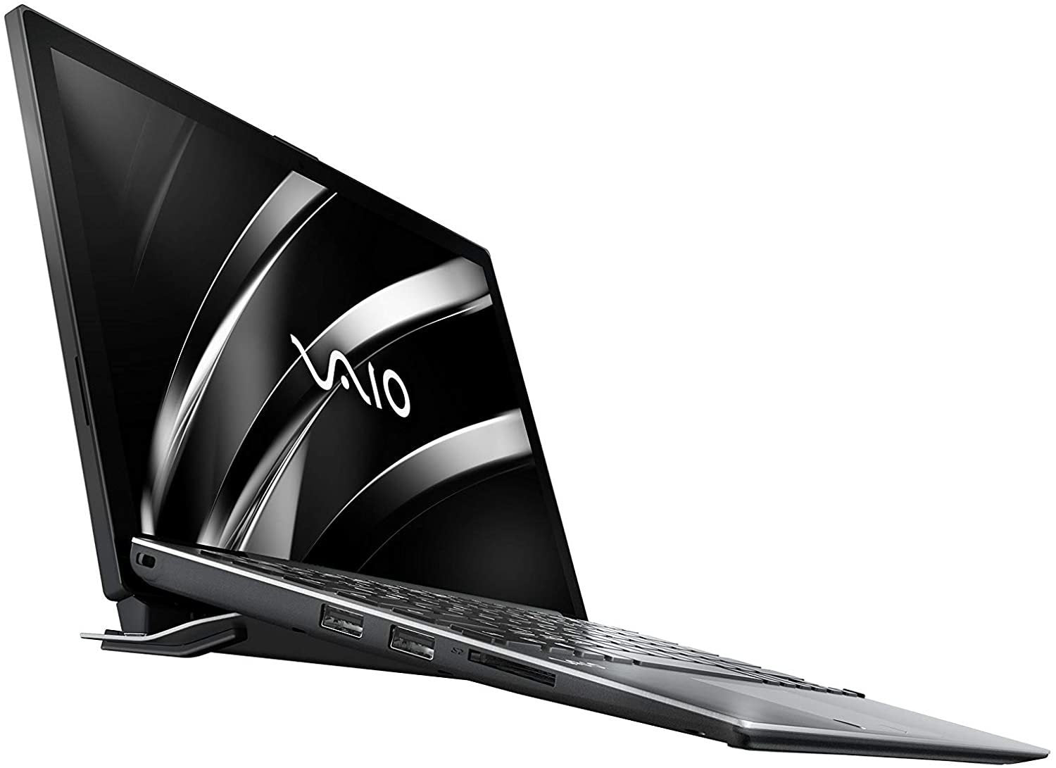 VAIO A12 Laptop-Black (i5/8GB/256GB/Win 10 Pro)