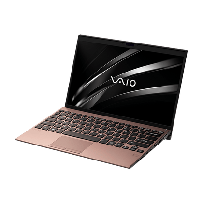 VAIO SX14 Laptop-Brown (i5/8GB/256GB /Win 10 Pro) - Store 974 | ستور ٩٧٤