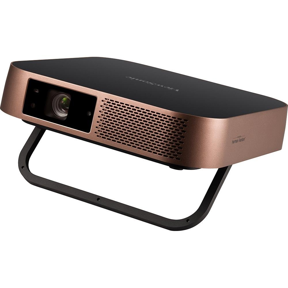 Viewsonic M2 Wireless Ultra Slim Projector