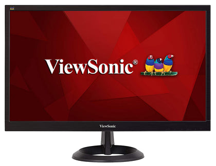 ViewSonic VA2261H-9 22-inch Full HD Monitor - Store 974 | ستور ٩٧٤