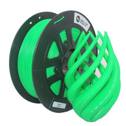 Voltaat CCTREE PLA Filament 1 KG - 1.75 mm - Green - Store 974 | ستور ٩٧٤