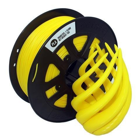 Voltaat CCTREE PLA Filament 1 KG - 1.75 mm - Yellow