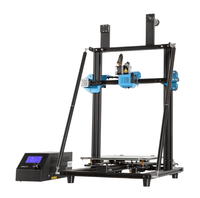 Voltaat CR-10 V3 3D Printer - E3D Direct Drive Extruder 3D Printer - Store 974 | ستور ٩٧٤