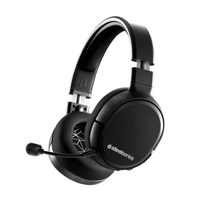 SteelSeries Arctis 1 Wireless 7.1 Gaming Headset - Black - Store 974 | ستور ٩٧٤