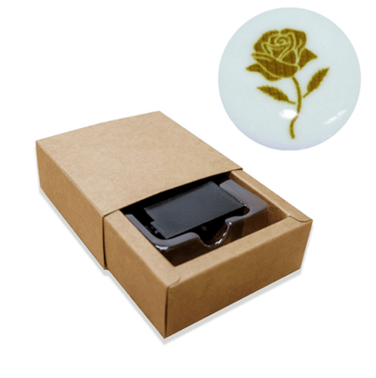 Wiiboox Coffee Printer Cartridge - Golden Yellow Color - Store 974 | ستور ٩٧٤