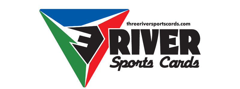 Three River Sports Cards Sells Baseball Cards, Football Cards, BCW Hobby Supplies, Hobby Boxes, Basketball Cards, Live Group Box Breaks