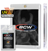 BCW 75 Point Magnetic Sports Card Holder