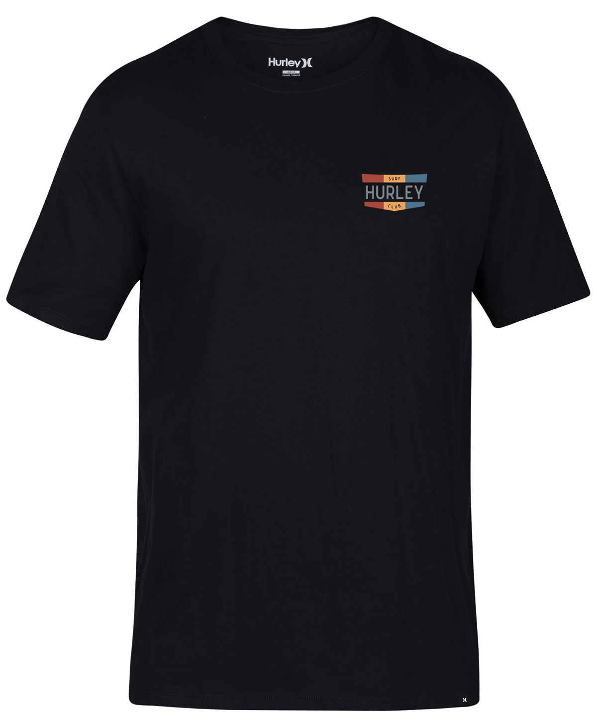 Hurley Badge Graphic T-shirt