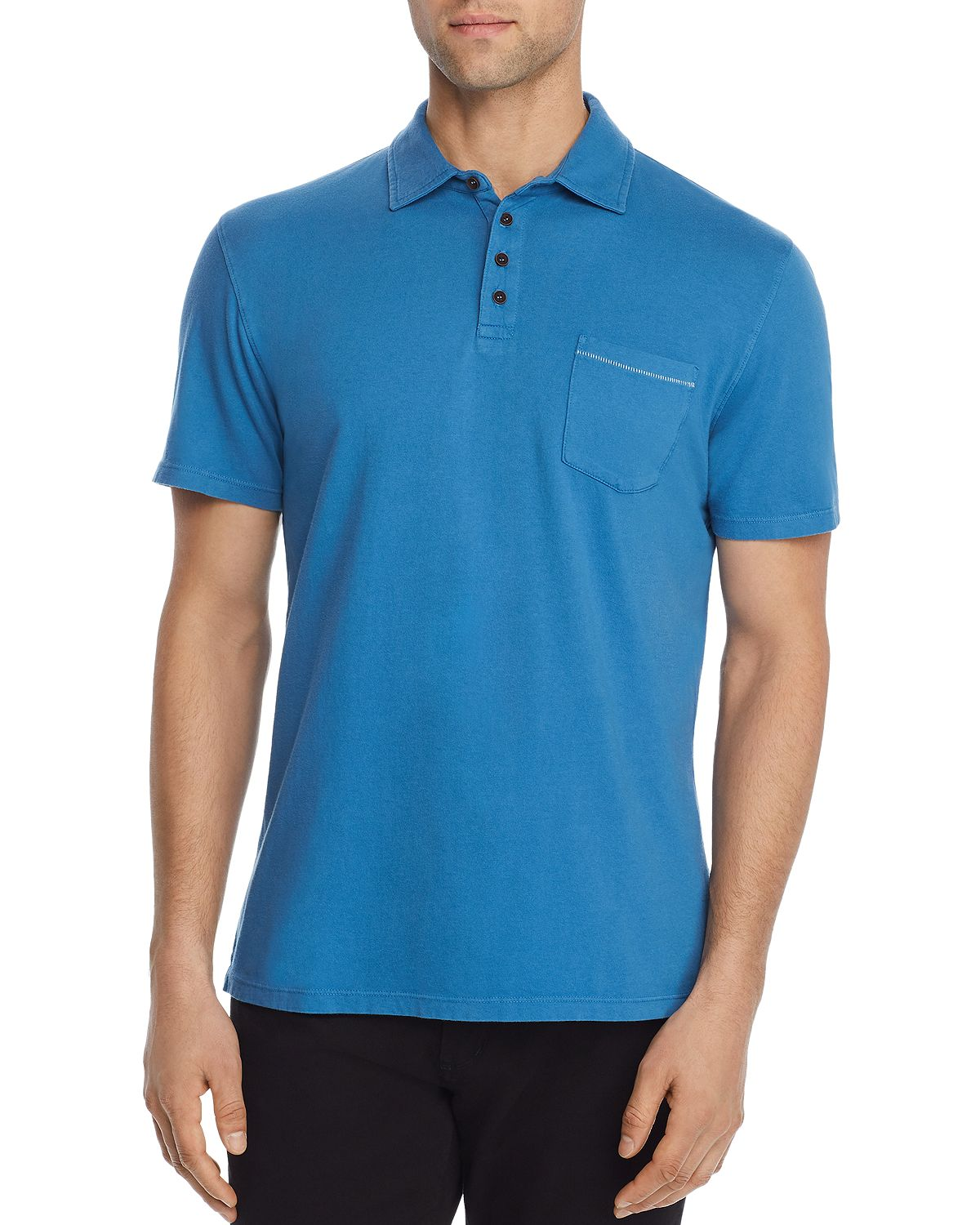 M Singer Polo Shirt