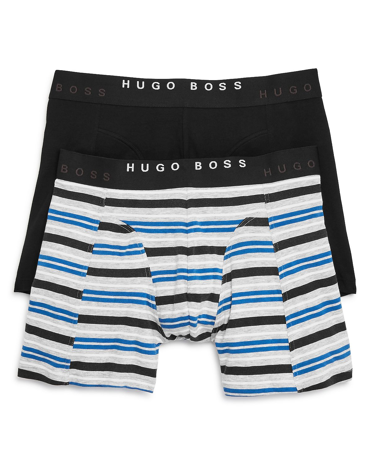 Boss Boxer Briefs Pack Of 2