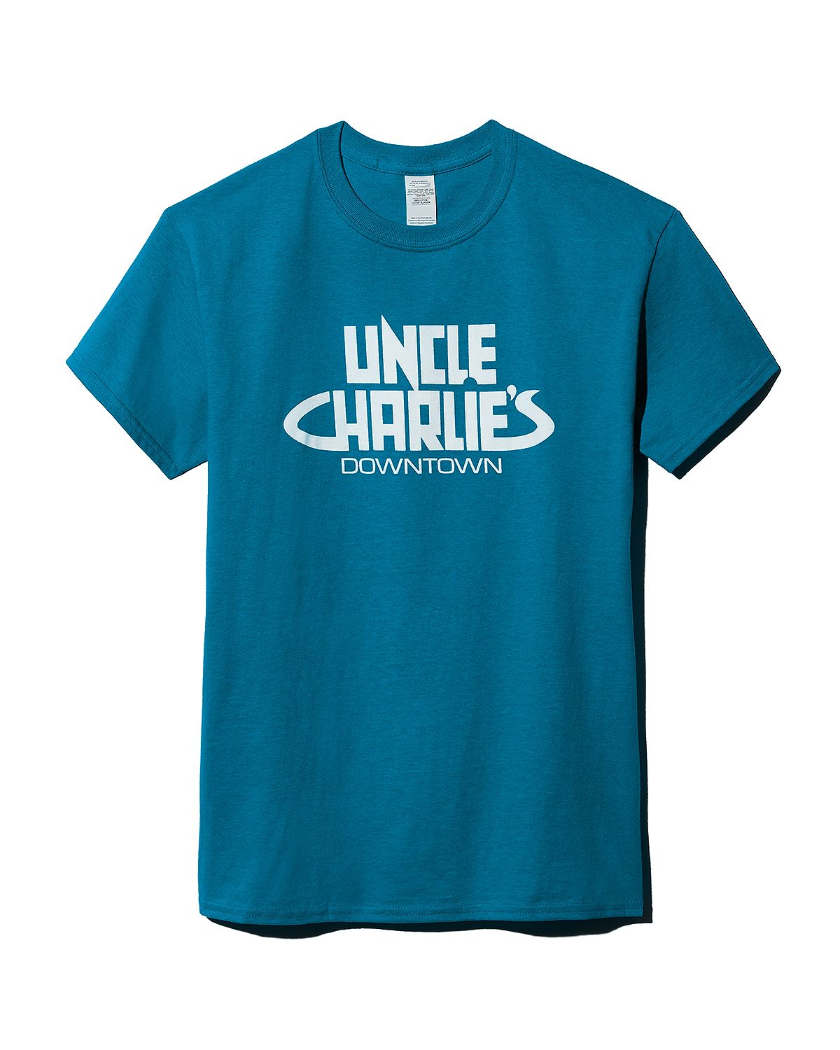 Opening Ceremony X  Uncle Charlie's Graphic Tee