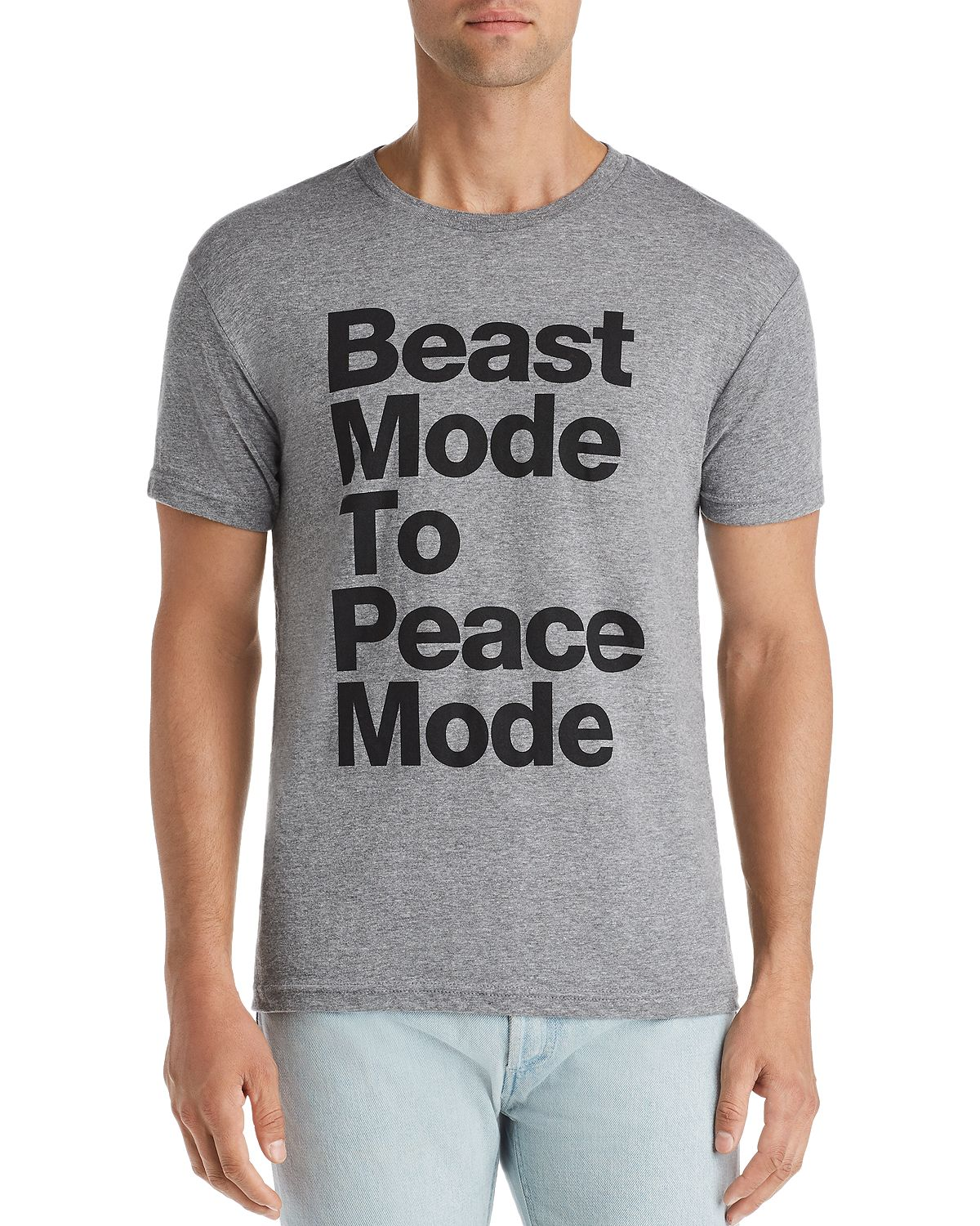 Kid Dangerous Beast Mode Graphic Tee