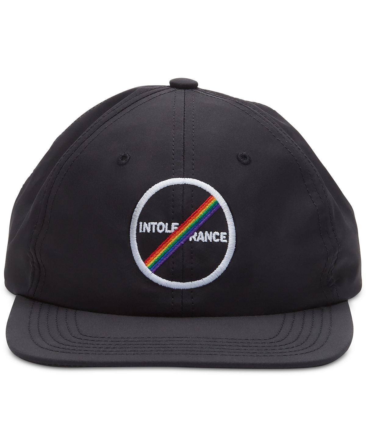 Kenneth Cole Pride Graphic Hat