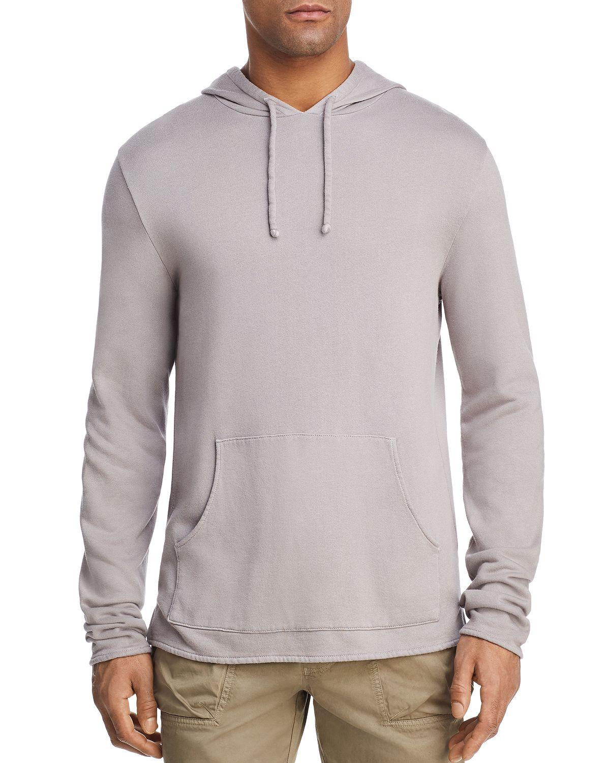 M Singer Hooded Sweatshirt