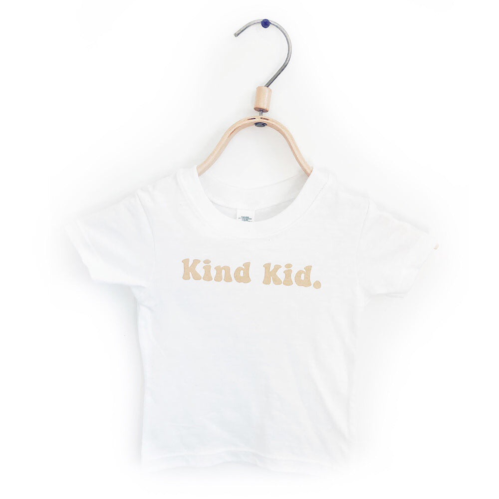 Kind Kid- Putty