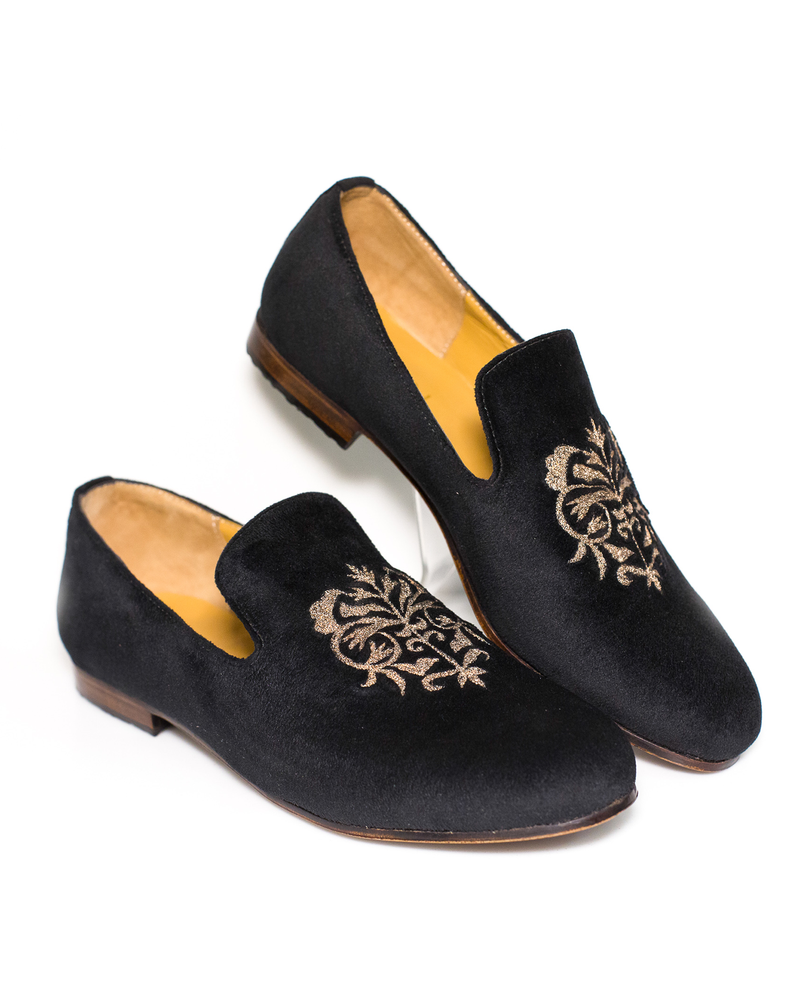 Velof Loafers