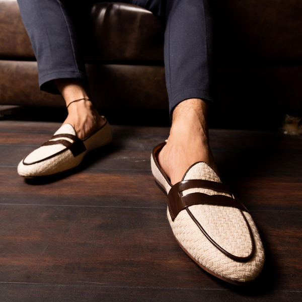 Weaver Loafers