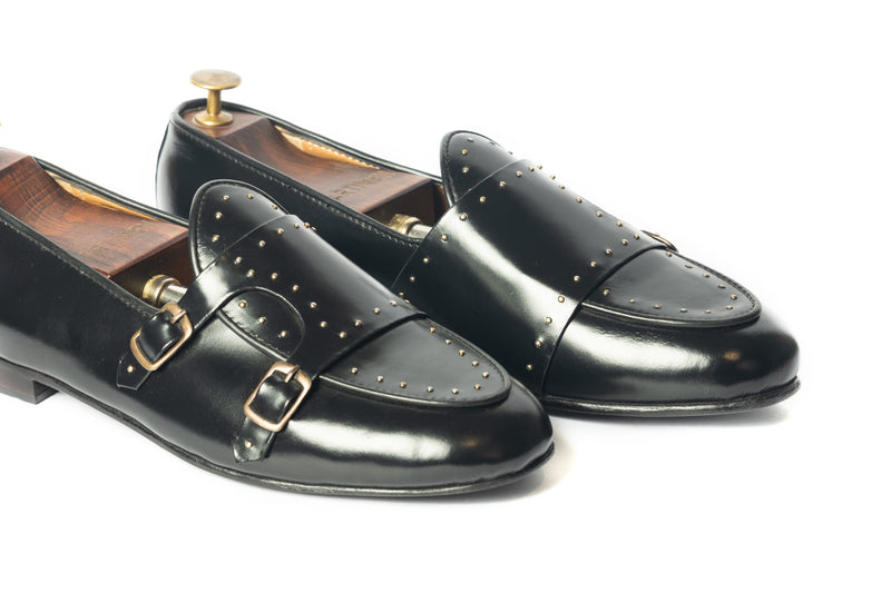 Bajri-Monk Loafer