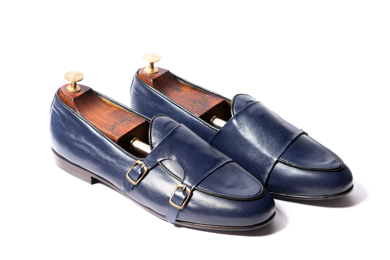 Ink Monk Loafers