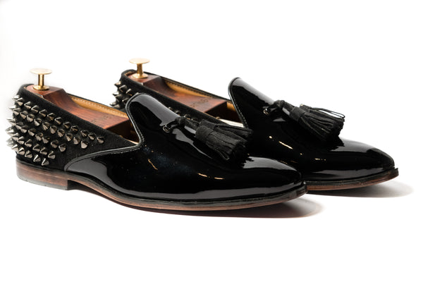 Spoke Loafers
