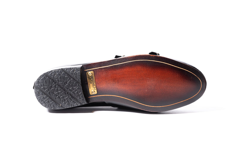 Pat Monk Loafers