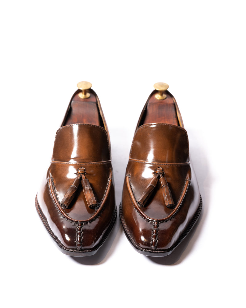 Bunai Loafers