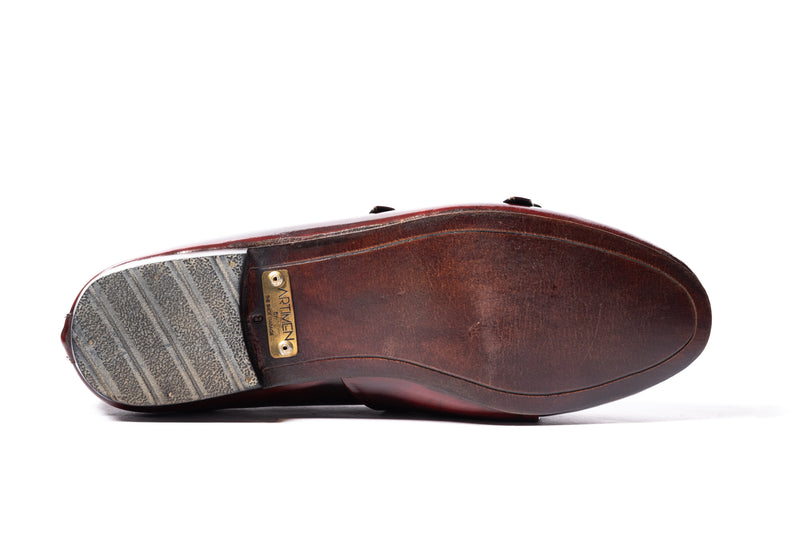 Cherz Monk Loafers