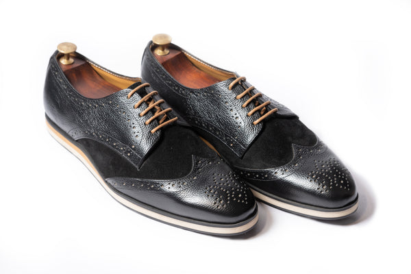 Brit Brogues