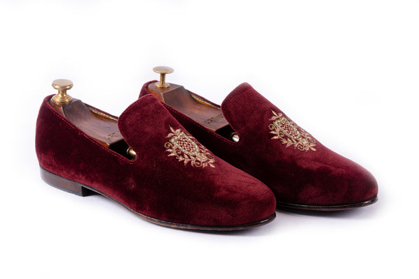 Melof Loafers