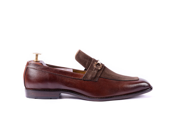 Horsebit Suez Loafer