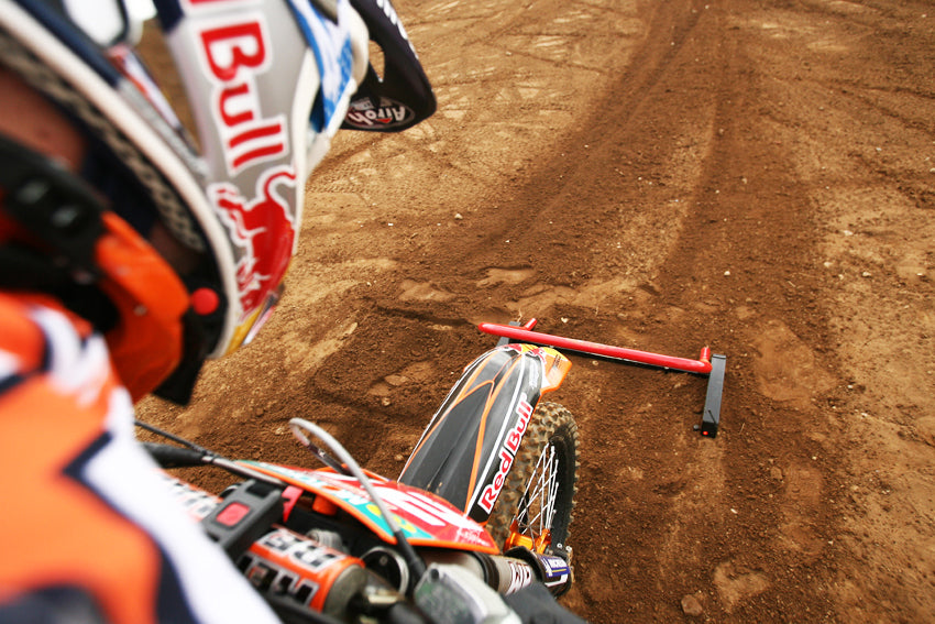 Holeshot Gate Step 3