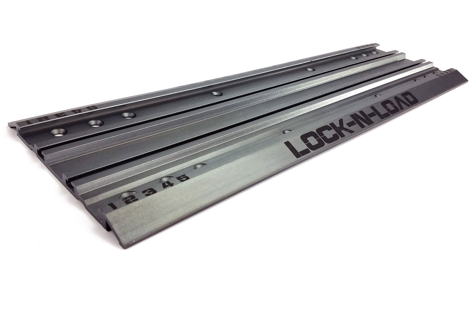 Lock-N-Load Pro Additional Mounting Plate