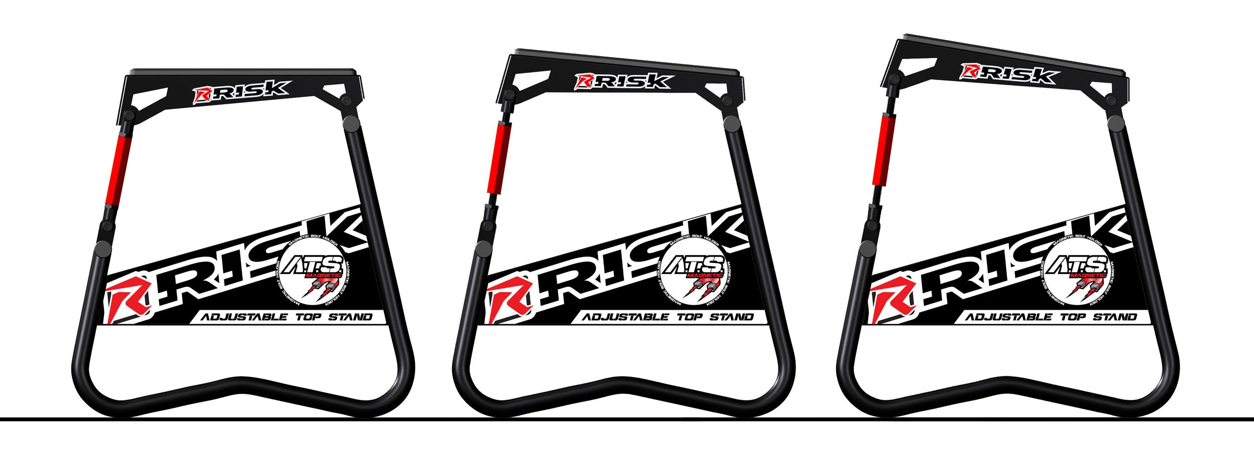 Risk Racing ATS Adjustable Top