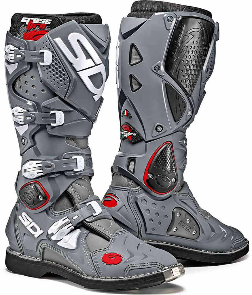 crossfire mx boots