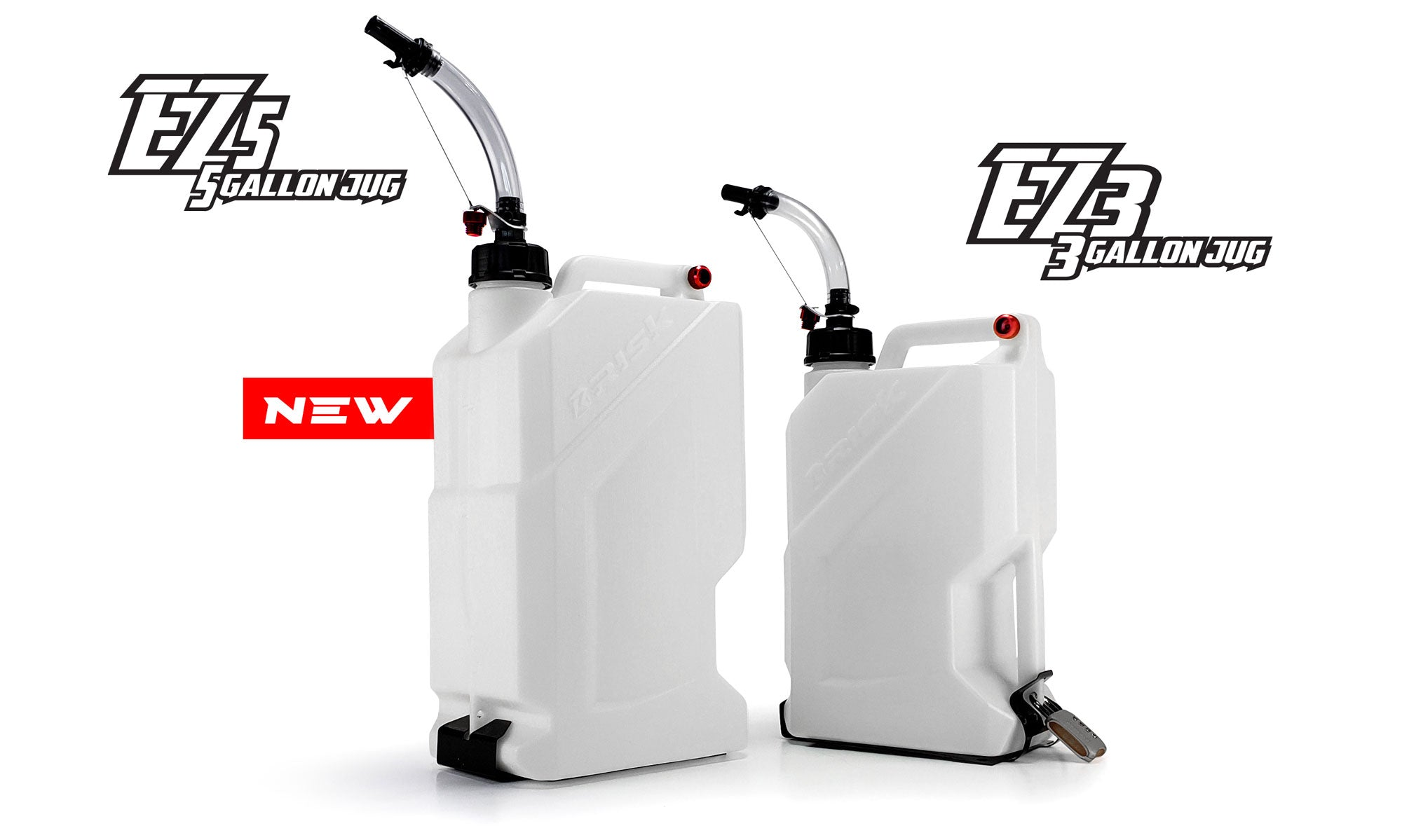 EZ3 Utility jug - Risk Racing