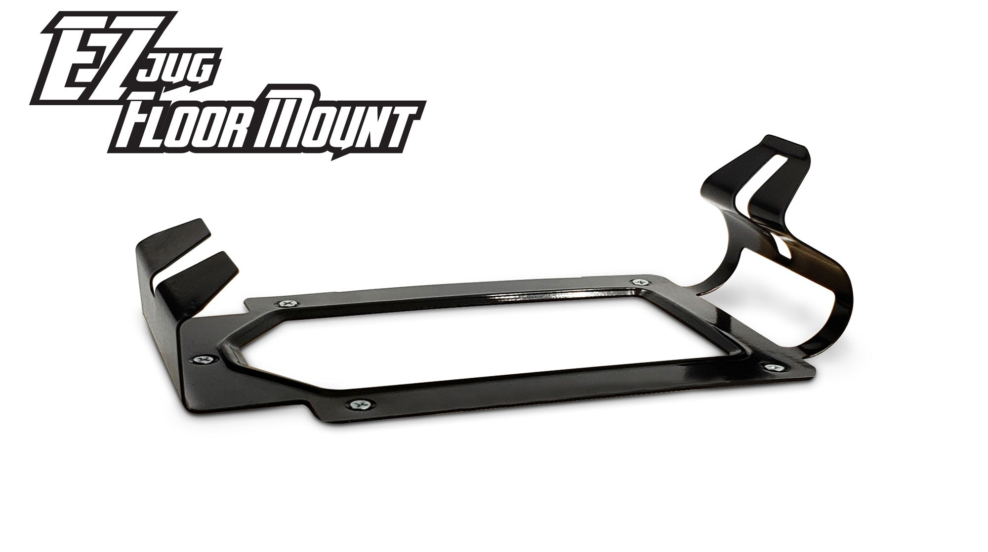 EZ Jug Floor Mount - Risk Racing