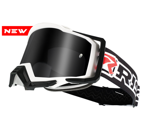 MX Goggles + Accessories by Risk Racing
