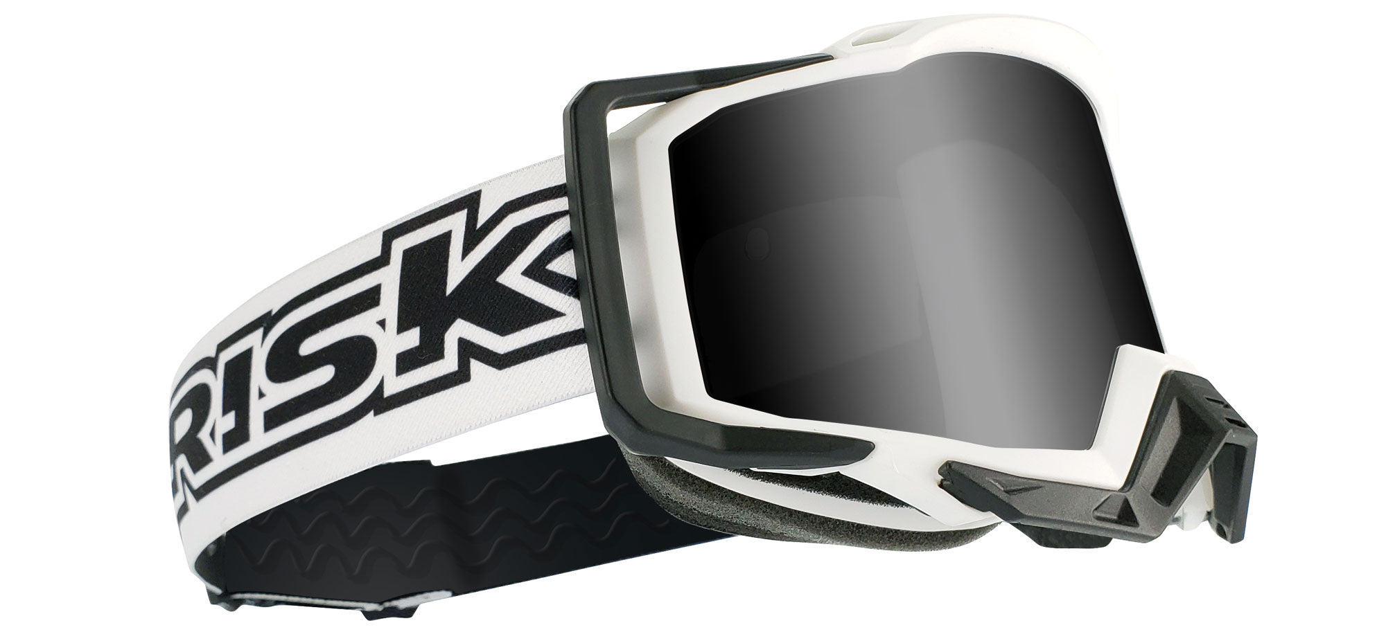 J.A.C. MX Goggles by Risk Racing