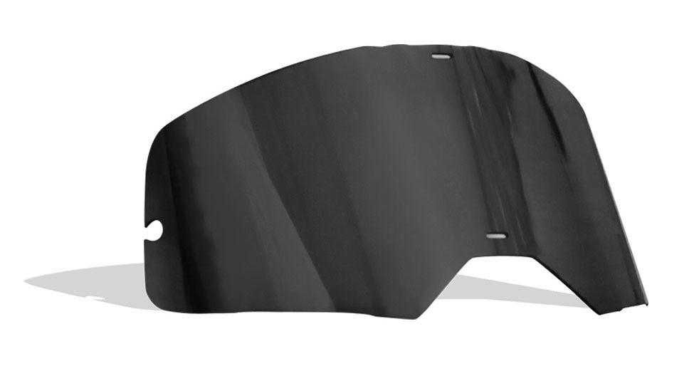 RISK RACING Mirror Tint Lens Replacement for J.A.C. V2 MX Goggles