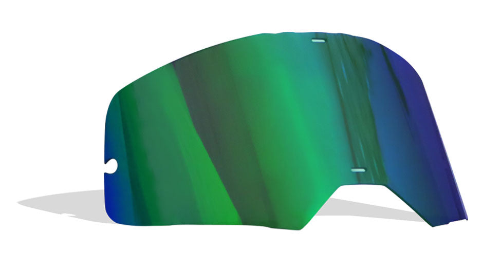 RISK RACING HD REVO Lens Replacement for J.A.C. V2 MX Goggles