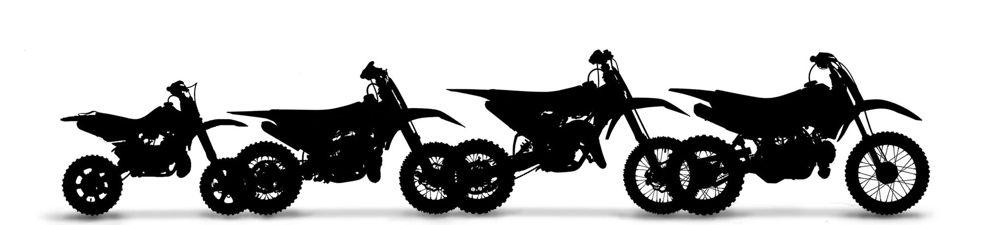 Lock-N-Load Pro Mini Bike Sizes