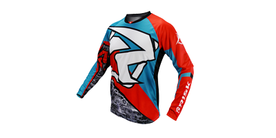 Risk Racing Team Jerseys