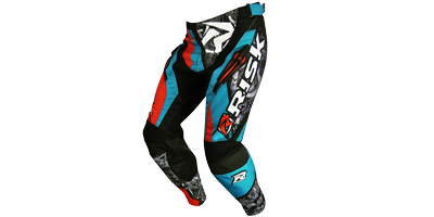 Risk Racing Team Riding Gear - Pants