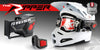 Risk Racing - RIPPER - Automated Electronic Goggle Roll-Off System