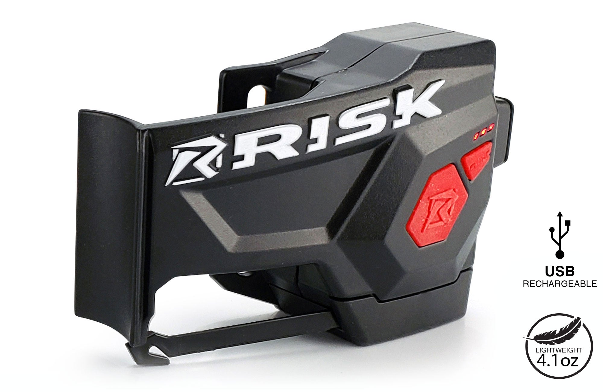 The Ripper by Risk Racing