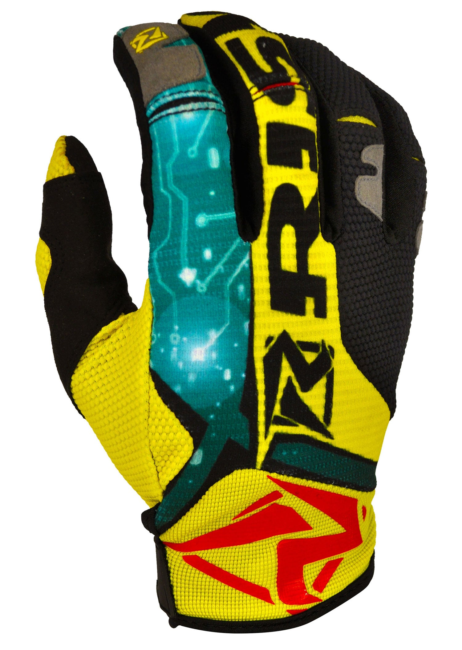 VENTilate Digital Gloves